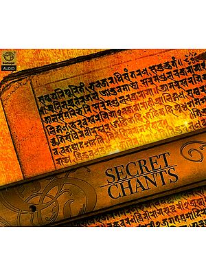 Secret Chants (Audio CD)