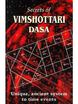 Secrets of Vimshottari Dasa