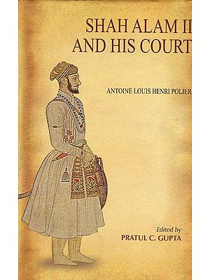 Shah Alam II and His Court