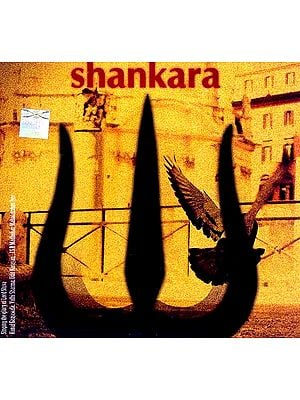 Shankara (Singing The Glory of Lord Shiva) (Audio CD)