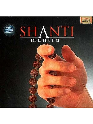 Shanti Mantra (Audio CD)