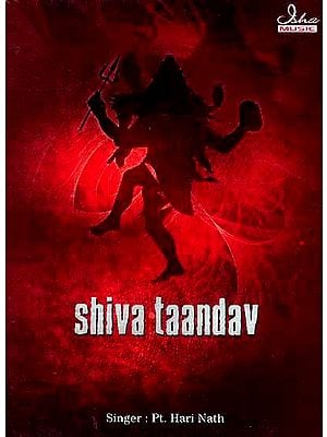 Shiva Taandav (Audio CD)