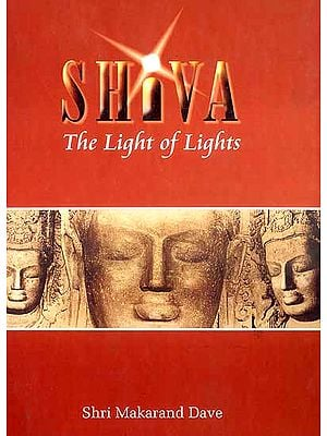 Shiva The Light of Lights