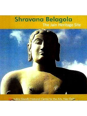 Shravana Belagola (The Jain Heritage Site) (DVD Video)