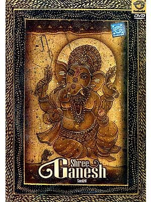 Shree Ganesh (DVD Video)