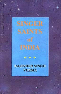 Singer Saints of India