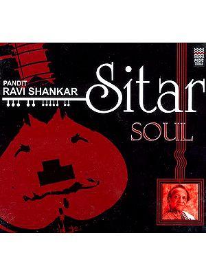 Sitar Soul (Audio CD)