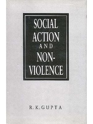 Social Action And Non-Violence