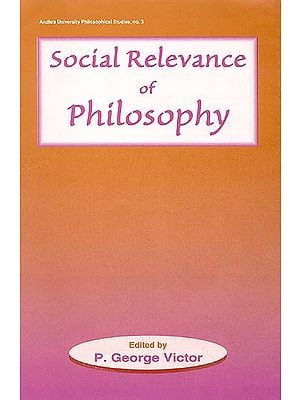 Social Relevance of Philosophy