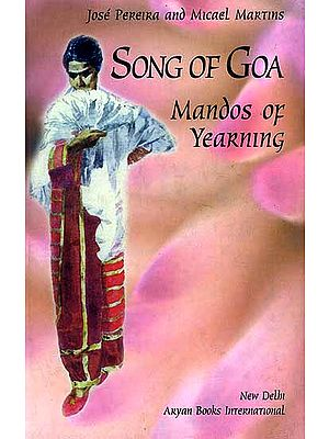 Song of Goa (Mandos of Yearning)
