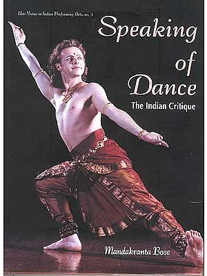 Speaking of Dance: The Indian Critique