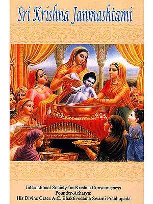 Sri Krishna Jammashtami