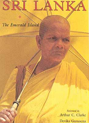 Sri Lanka The Emerald Island