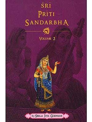 Sri Priti Sandarbha (Vol. 2)