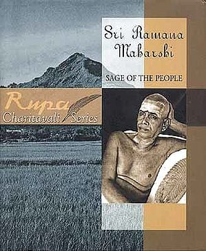 Sri Ramana Maharshi Sage of the People