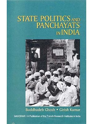 STATE POLITICS AND PANCHAYATS IN INDIA