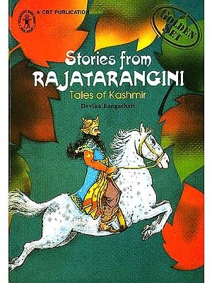 Stories from Rajatarangini: Tales of Kashmir