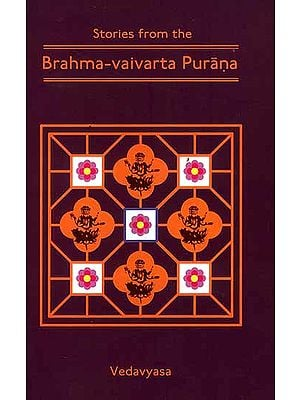 Stories from the Brahma–vaivarta Purana