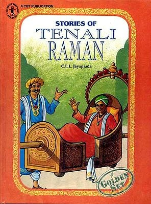 STORIES OF TENALI RAMAN