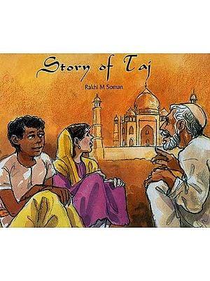 Story of Taj