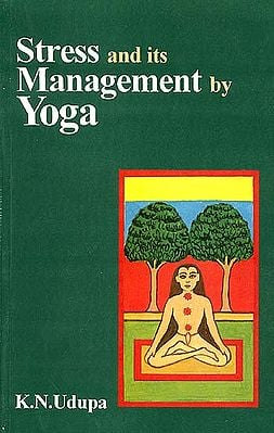 Stress and its Management by Yoga