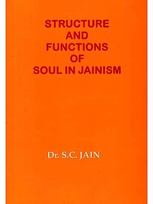 Structure And Functions of Soul In Jainism