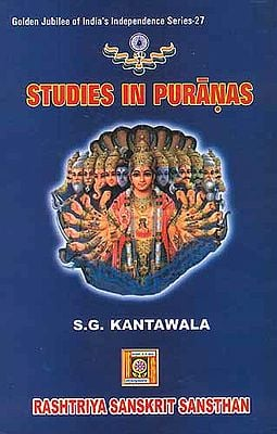 Studies in Puranas