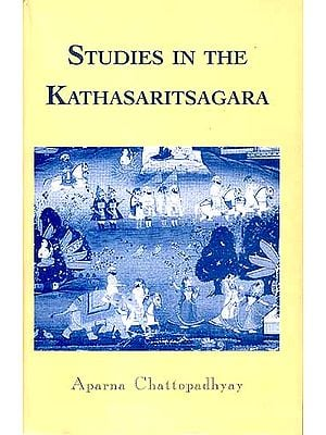 STUDIES IN THE KATHASARITSAGARA