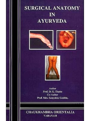 Surgical Anatomy in Ayurveda
