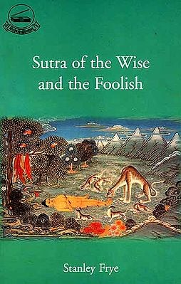 Sutra of the Wise and the Foolish (mdo mdzangs blun) or Ocean of Narratives (uliger-un dalai)