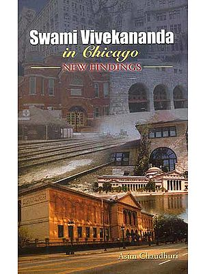 Swami Vivekananda in Chicago: New Findings