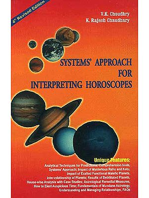 Systems' Approach for Interpreting Horoscopes