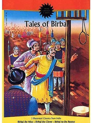 Tales of Birbal (Comic Book)