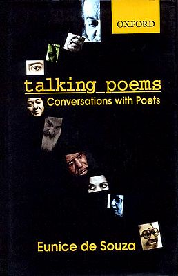 Talking Poems (Conversations with Poets)
