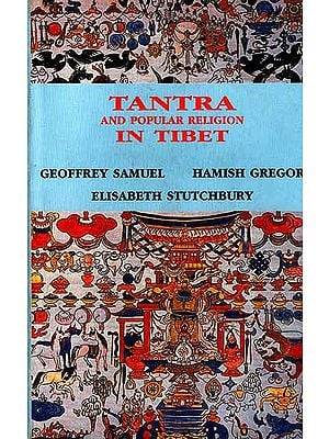 Tantra And Popular Religion In Tibet