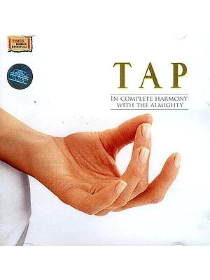 Tap: In Complete Harmony with the Almighty (Audio CD)