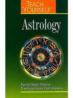 Teach Yourself Astrology