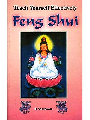 Teach Yourself Effectively Feng Shui