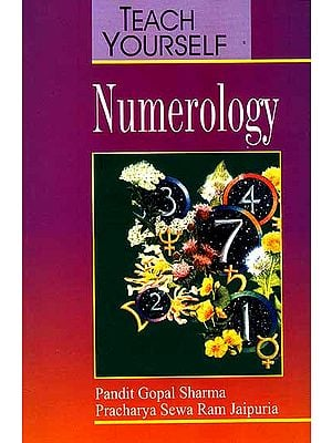 Teach Yourself Numerology