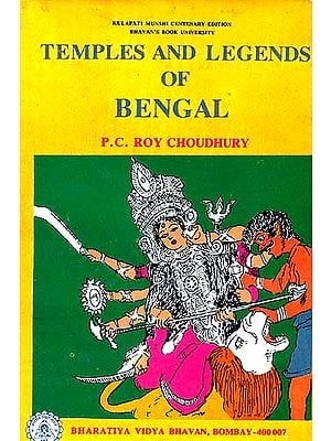 Temple and Legends of Bengal