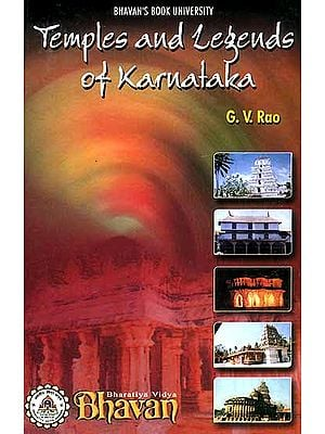 Temples and Legends of Karnataka