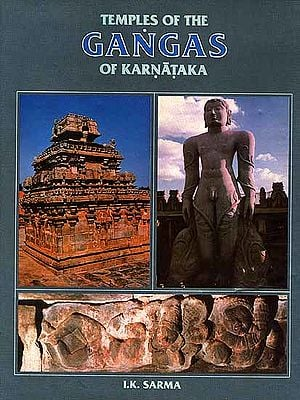 Temples of the Gangas of Karnataka