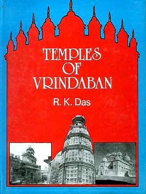 TEMPLES OF VRINDABAN