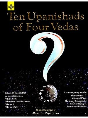 Ten Upanishads of Four Vedas