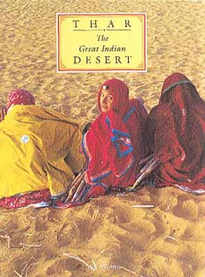 Thar The Great Indian Desert