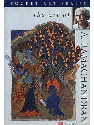 The Art of A. RAMACHANDRAN