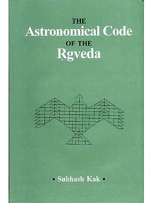 The Astronomical Code of the Rgveda