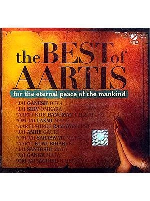The Best of Aartis (For the Eternal Peace of the Mankind) (Audio CD)