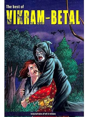The Best of Vikram-Betal