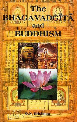 The Bhagavadgita and Buddhism